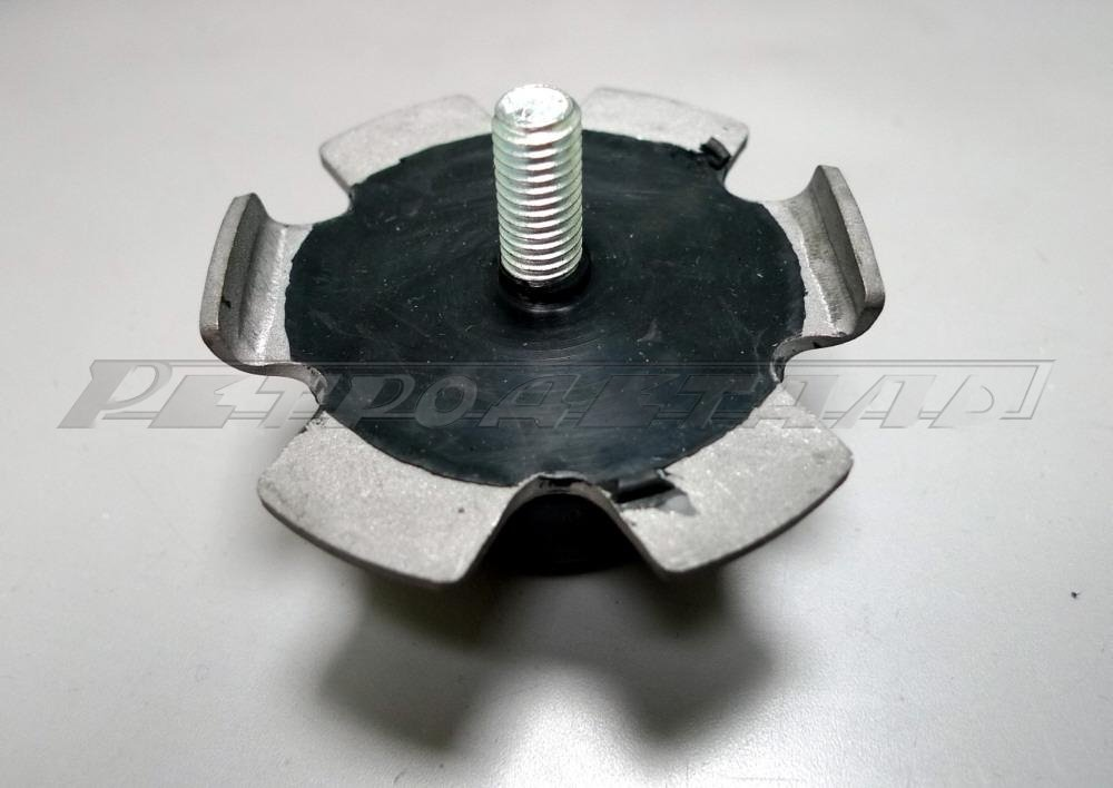 Rear spring buffer additional GAZ-21 1-2, GAZ-12
