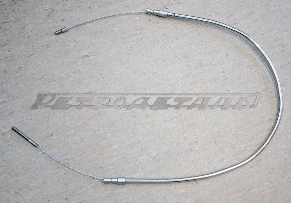 Cable handbrake GAZ-21