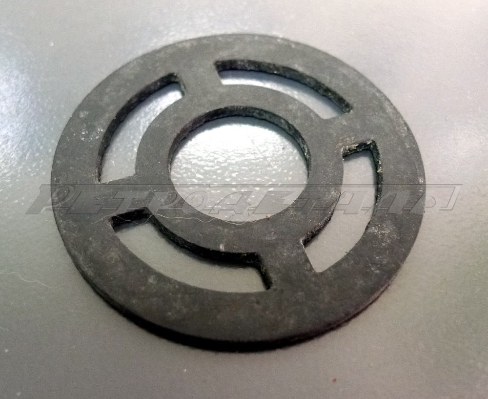 Gasket for fine fuel filter GAS