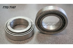 Bearings of wheel naves ZAZ-966, ZAZ-968, ZAZ-968M
