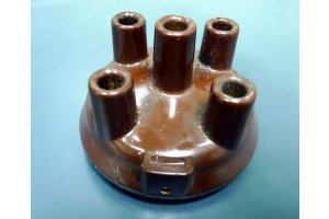 "Ignition distributor cap ""low"" for GAZ-M20, GAZ-21, GAZ-69"