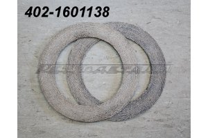 Cover plate clutch disc Moskvich-402, Moskvich-407, Moskvich-403, Moskvich-408