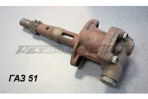 Oil pump GAZ-51