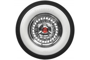 Firestone 6.7-15, 3 1/4 WW Tire