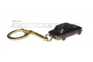 Bronze Key Chains Cars