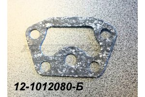 Gasket housing filter coarse oil GAZ-12, GAZ-M20, GAZ-51, GAZ-69