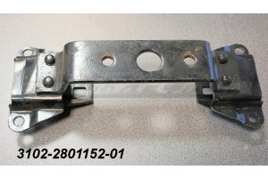 Traverse rear engine mount GAZ-24, GAZ-24-10, GAZ-31029