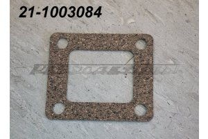 Gasket cover water jacket cylinder head GAZ-21