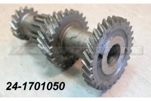 Gearbox Gearbox, 24-1701050