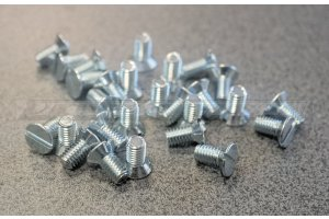 Countersunk Head Screw
