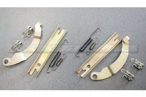 Repair kit rear brakes Moskvich-408, Moskvich-412, Moskvich-2140, IZH-2125