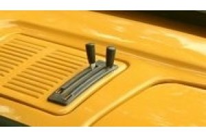 Handles of air ducts Moskvich-408, Moskvich-412, IZH-Moskvich