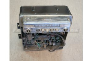 A4 radio for GAZ-12