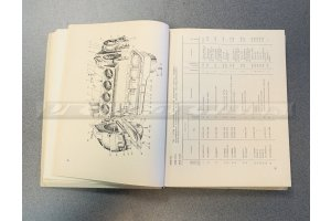 Catalog of spare parts ZIL-131, 1975