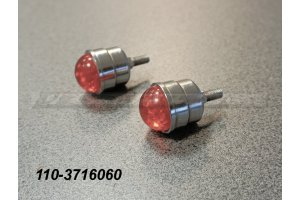 Rear light reflectors ZIS-110