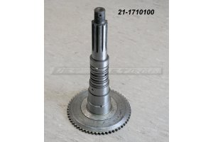 Automatic transmission shafts for GAZ-21 with automatic transmission, GAZ-13, GAZ-14