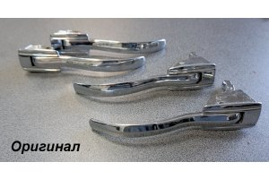 Outside door handles GAZ-M20
