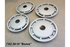 Cap of a wheel GAZ-24-10, GAZ-3102, GAZ-31029