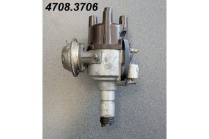 Ignition distributor 4708.3706