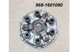 Clutch cover for ZAZ-968 cars