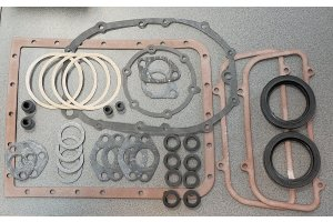Set of gaskets for ZAZ-968, LuAZ engines with 40 hp engines
