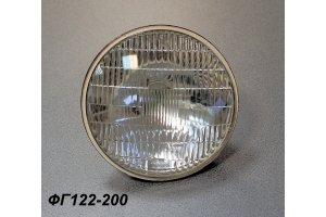 Optical element FG122-2