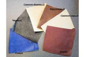 Imitation leather (leatherette)