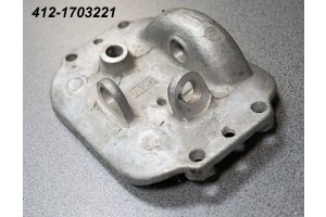 Gearbox control housing Moskvich 412, -2140, IZH