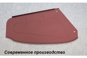 Spacers rear wings GAZ-21