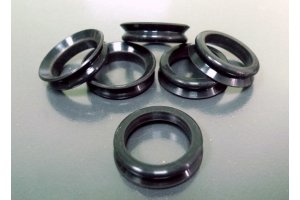 Sealing ring steering tips GAS