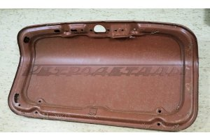 The trunk lid Moskvich-402, Moskvich-407, Moskvich-403