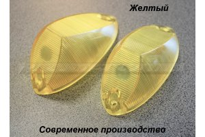 Diffusers front direction indicators Moskvich-408