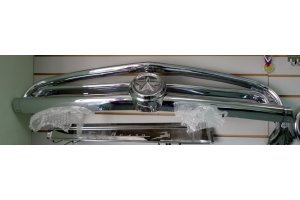 "Radiator Grille For GAZ-21 ""Volga"" 1 Series"