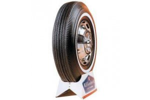 BF Goodrich 7.35-14 1ww tire