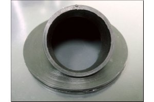 Sealant of a mouth of a gas tank Moskvich-400, Moskvich-401