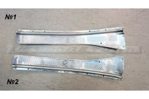 Door sills GAZ-21