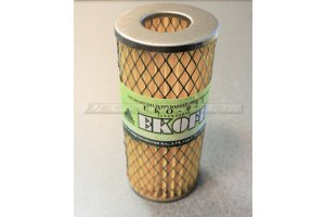 Oil replaceable filter element Moskvich-412, GAZ-24