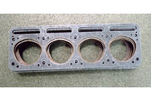 GAZ-21 block head gasket