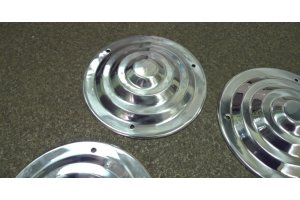 Caps of wheels export ZAZ-966, ZAZ-968