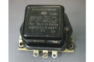 Relay RR310 and RR310-B regulator