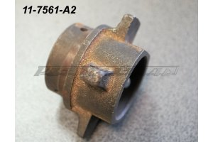 The coupling with the bearing of coupling GAZ-12, GAZ-M20, GAZ-21, GAZ-51, UAZ, RAF-977