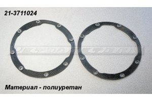Gasket housing headlights GAZ-12, GAZ-21 until 1961