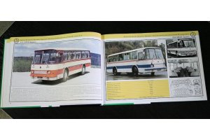 Photo Album Buses X Five-Year Plan, 2012