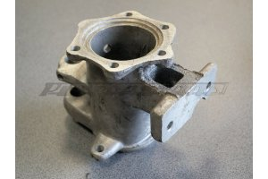 Cover rear gearbox GAZ-21