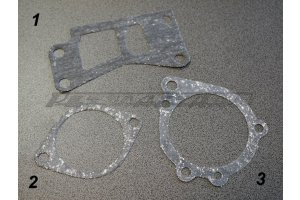 Gaskets for water pump GAZ-21, GAZ-24, RAF, UAZ