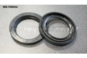 Crankshaft seals ZAZ