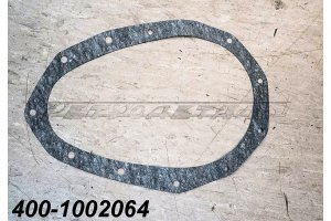 Gasket cover distribution gears Moskvich 400-408