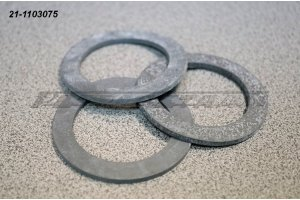 Gasket cover gas tank GAZ-21