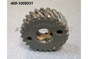 Crankshaft gear wheel Moskvich 400-408