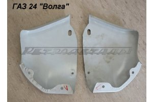GAZ-24 wing extension
